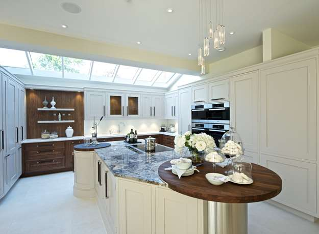 Timeless Bespoke Kitchen
