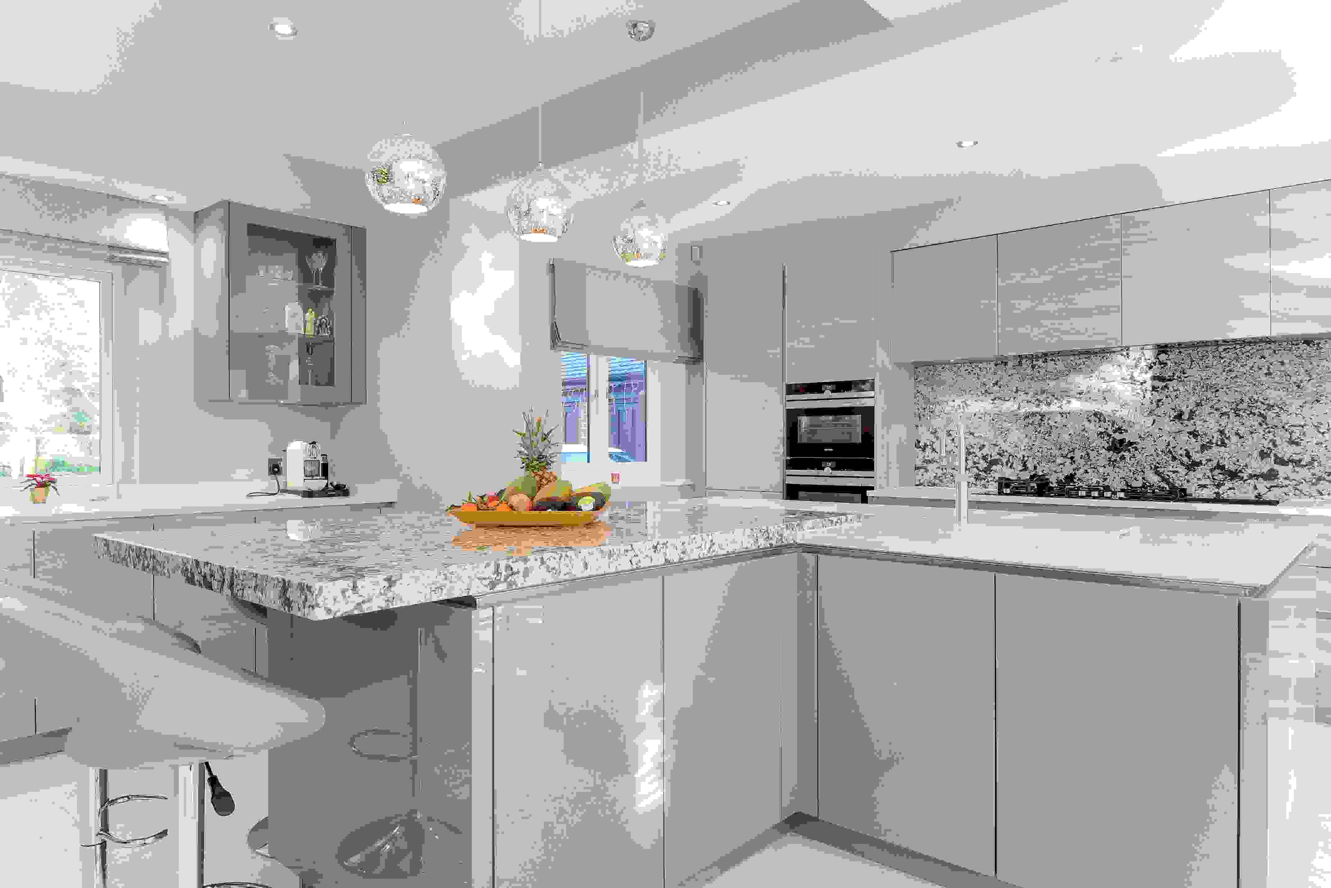 Systemat For Kitchens | Kca