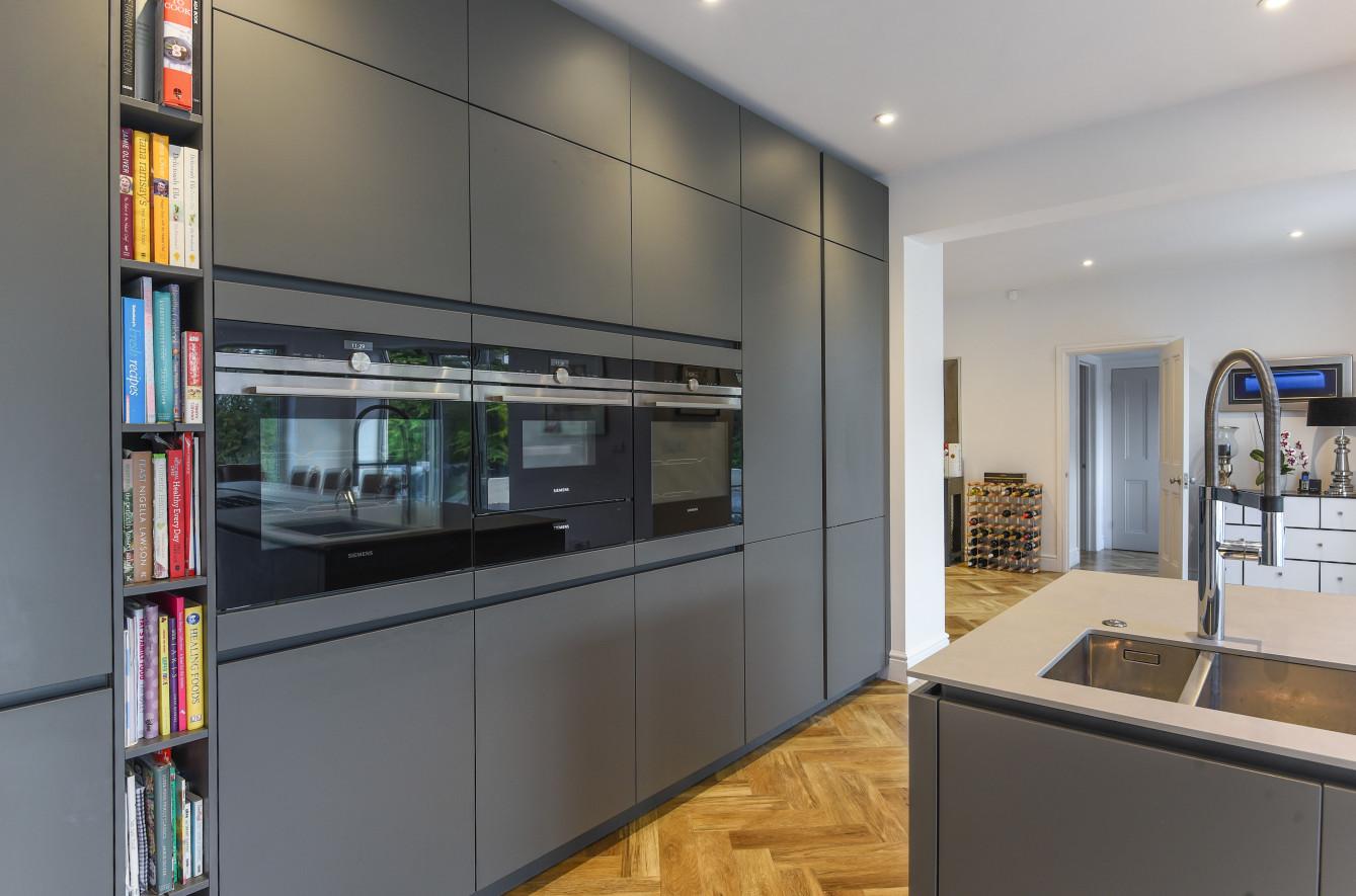Modern Kitchen, Berkshire   KCA   KCA