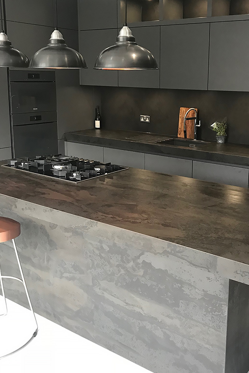 The Top Kitchen Design Trends For 2020 From Expert Designers Kca